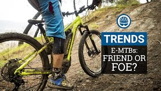 Download We Need To Talk About e-MTB... Video