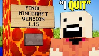 Download If Minecraft Stopped Having Updates Video
