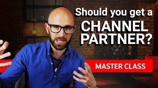 Download Splitting Your Channel's Workload | Master Class #4 ft. Today I Found Out Video