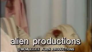 Download Alien Productions/Warner Bros Television (1989/2003) Video
