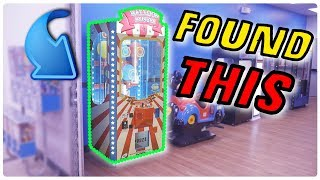Download I FOUND THIS ARCADE GAME AT WALMART.... || Arcade Games Video