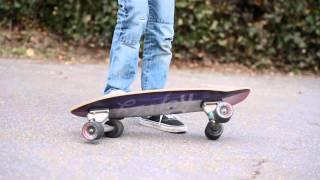 Download Surf your Skate Carver Video