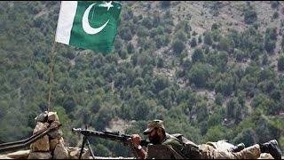 Download Pak Army replace Pak Rangers at International Border in J&K Video