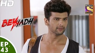 Download Beyhadh - बेहद - Episode 43 - 8th December, 2016 Video