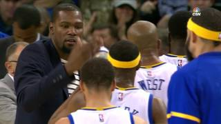 Download Sacramento Kings at Golden State Warriors- March 24, 2017 Video