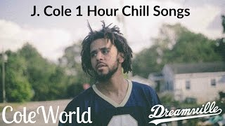 Download J. Cole 1 Hour of Chill Songs Video