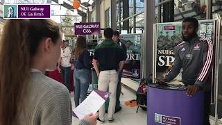 Download NUI Galway Open Days October 2018 Video