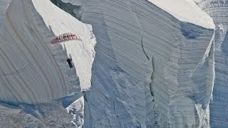 Download New Speed World Record on Mont Blanc - Summit to Chamonix Centre in 15 Minutes! | EpicTV Video