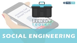 Download End-User Cybersecurity Training Toolkit - Video 2 - Social Engineering Video
