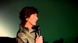 Download Terrorism at St. Andrews: Principal Dr. Louise Richardson at TEDxUniversityofStAndrews 2013 Video