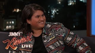 Download 15-Year-Old Deadpool 2 Actor Julian Dennison Can't See His Own Movie Video