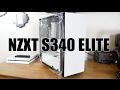 Download Episode 59 - NZXT S340 Elite Review and Personal Rig Update Video