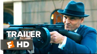 Download Gangster Land Trailer #1 (2017) | Movieclips Indie Video