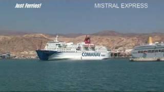 Download MISTRAL EXPRESS Video
