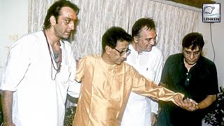 Download Rajendra Kumar Took Sunil Dutt To Balasaheb Thackeray For Sanjay Dutt Video