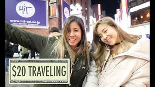 Download Tokyo, Japan: Traveling for 20 Dollars a Day - Ep 24 Video