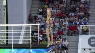 Download Wang Xin & Chen Ruolin Win Synchronised 10m Diving Gold - Beijing 2008 Olympics Video