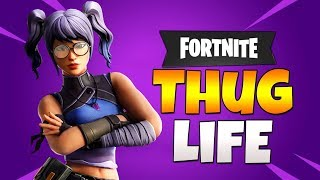 Download FORTNITE THUG LIFE Moments Ep. 39 (Fortnite Epic Wins & Fails Funny Moments) Video