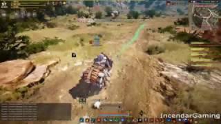 Download Powerlevel Trade with Personal Elephant Quick Run Sprint fast master 2 Black Desert Online BDO Video