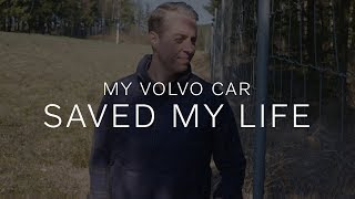 Download My Volvo car Saved My Life – Martin Rosenqvist Video