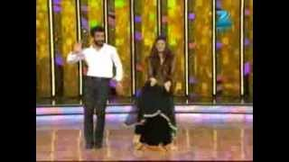 Download Dance India Dance Season 4 January 18, 2014 - Daisy & Jai Video