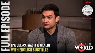 Download Satyamev Jayate Season 2 | Episode 3 | Don't Waste Your Garbage | Full episode (English Subtitles) Video