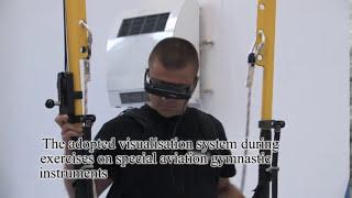 Download Skrót filmu szkoleniowego z WSOSP w Dęblinie Video
