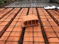 Download Kho Tư Liệu Xây Dựng - Cấu tạo cốt thép cho sàn chống nóng bằng gạch hourdis Video
