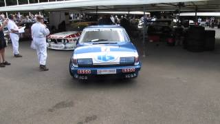 Download Andy Rouse Goodwood Festival of Speed 2014 - Rover Video