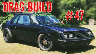Download Auto Mafia Racing Drag Build (Part 47) It Does Burnouts!! Video
