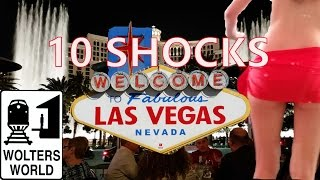 Download Visit Las Vegas - 10 Things That Will SHOCK You About Las Vegas Video