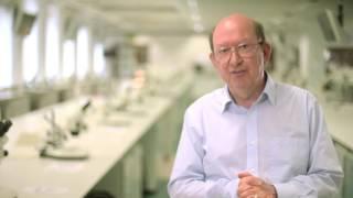 Download Eureka Moments: Professor Ron Laskey Video