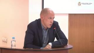 Download Е И Лазарев об отчете главы города 22 3 17 Video