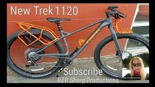 Download The New 2018 Trek 1120! Video