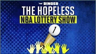 Download The Hopeless NBA Lottery Show Video