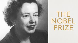 Download Maria Goeppert Mayer: Women who changed science Video