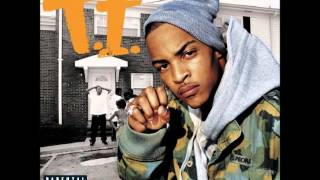 Download T.I. - Stand Up (Feat. Lil' Jon, Lil' Wayne & Trick Daddy) Video