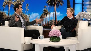 Download Comedian Kumail Nanjiani Just Told the Best Story Ever Video
