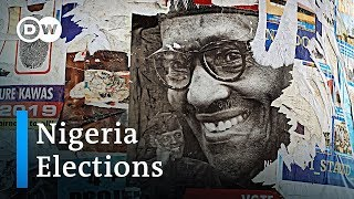 Download Nigeria election 2019: Can the 'godfathers' still decide who wins? | DW News | DW News Video