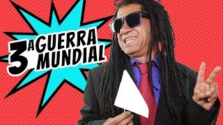 Download TERCEIRA GUERRA MUNDIAL | GIL BROTHER AWAY Video