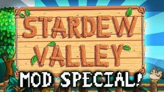 Download Stardew Valley MODS! Video