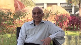 Download There is no big or small work, says Kiran Kumar in his goodbye message Video