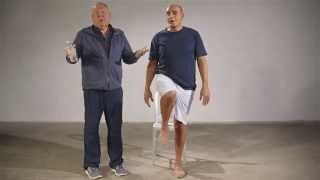 Download How to Fix Chronic Knee Pain Video