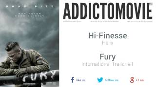 Download Fury - International Trailer #1 Music #2 (Hi-Finesse - Helix) Video