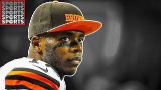 Download Josh Gordon Opens Up About His Past Video