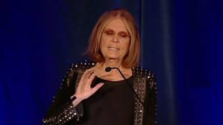 Download GLORIA STEINEM Personal PAC Luncheon 2016 Video
