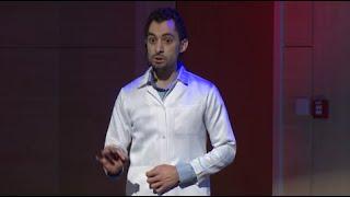Download ماذا تفعل إذا كرهت مهنتك؟؟ | Amjad Al-Jenbaz | TEDxSulaimanAlrajhiColleges Video