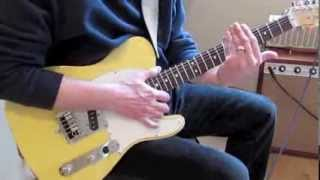 Download Guitar Lesson: You Got the Silver (Keith Richards / Rolling Stones) Video