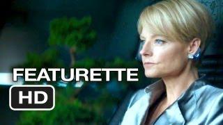 Download Elysium Featurette #1 (2013) - Matt Damon, Jodie Foster Sci-Fi Movie HD Video