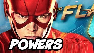 Download The Flash 4x01 New Powers and Negative Flash Explained Video
